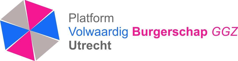 Logo Platform Volwaardig Burgerschap